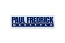 Paul Fredrick
